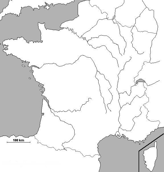 Fond vierge avec grands fleuves 45 ko ; Vignette ( 9 ko ...
